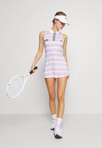 Ellesse - PANACHE - Sports dress - multicoloured - 1