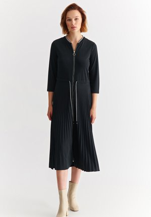 BOKA - Maxi dress - black