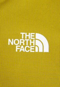 The North Face - MENS QUEST JACKET - Outdoor jacket - ochre/mottled black - 6