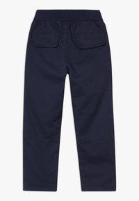 Blue Seven - KIDS WARM LINED TROUSERS - Trousers - nachtblau original - 1