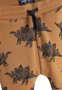 Next - TAN STEGOSAURUS DINO - Tracksuit bottoms - beige - 2