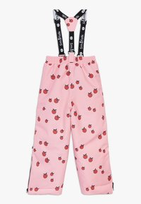 Småfolk - APPLE - Snow pants - sea pink - 1