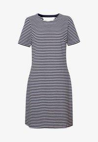 Blue Seven - Jersey dress - dark blue - 3