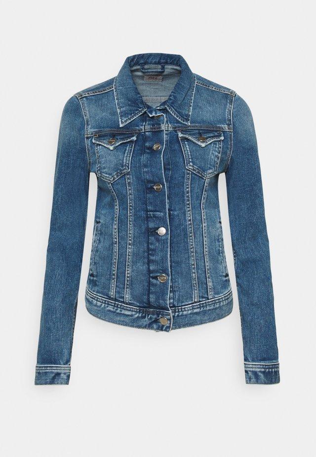 THRIFT - Veste en jean - denim