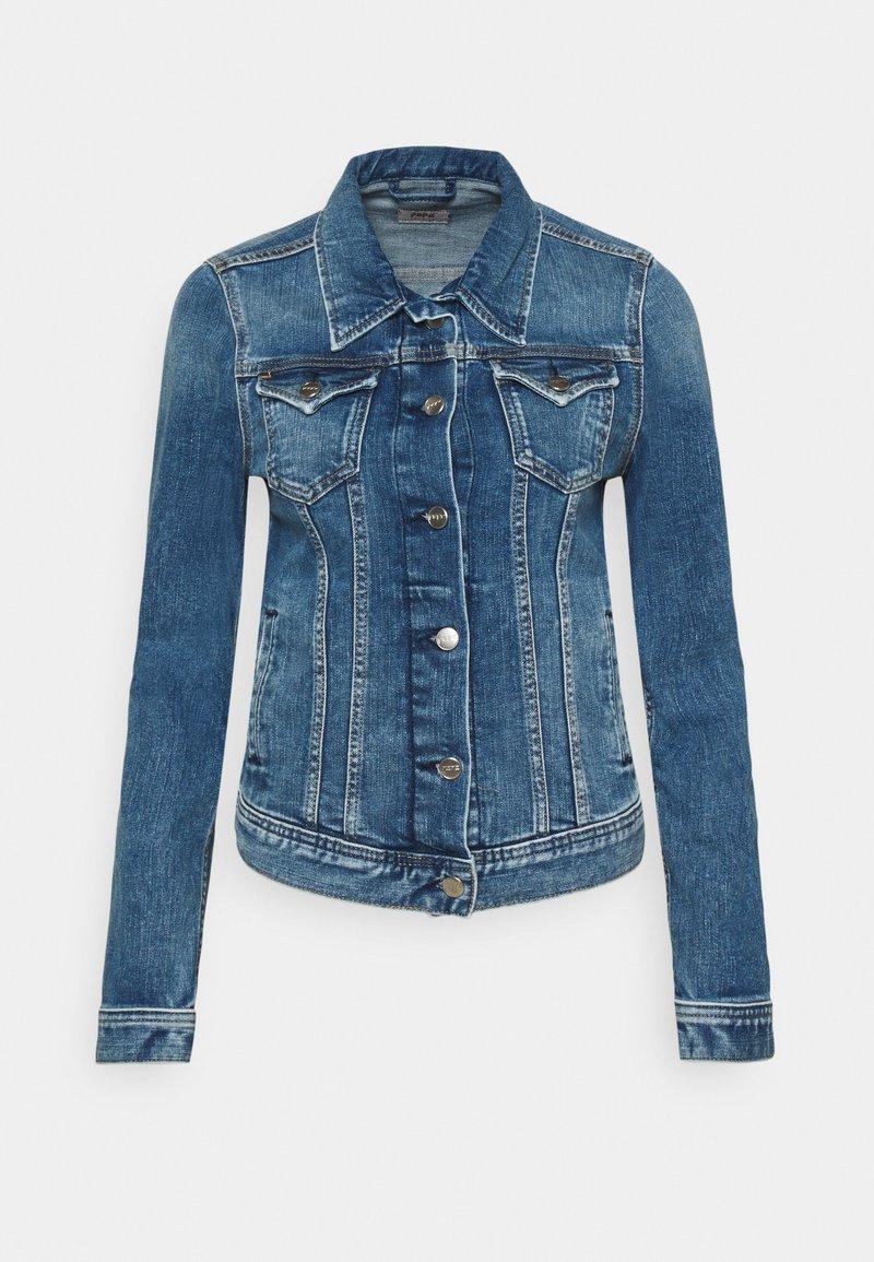 Pepe Jeans - THRIFT - Denim jacket - denim