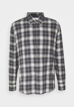 BUSHELL  - Shirt - farah grey