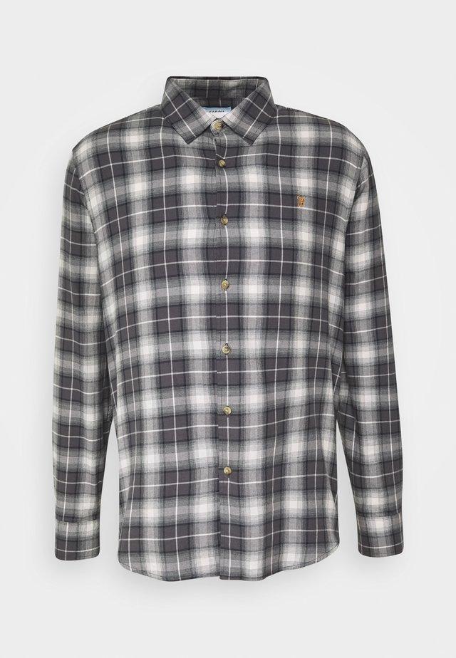 BUSHELL  - Camisa - farah grey