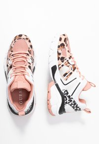Guess - MARLIA - Sneakers - blush - 3
