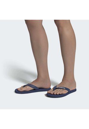 EEZAY FLIP-FLOPS - T-bar sandals - blue