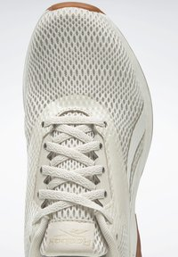 Reebok - LIQUIFECT 90 SHOES - Sneakers - white - 9