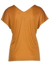 BOSS - ENATURA - Blouse - orange - 1