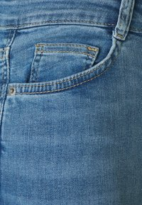 Gina Tricot - MOLLY SLIT  - Jeans slim fit - light mid blue - 2