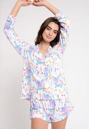SET - Piżama - multi-coloured