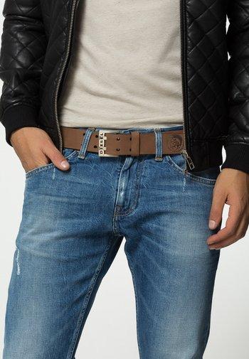 BIT - Belt - dark brown
