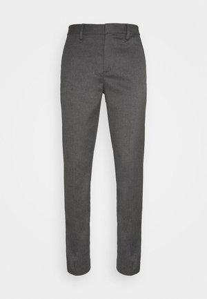 DRESS PANT - Pantalon classique - mid grey