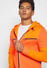 Bogner Fire + Ice - LUCO - Zip-up hoodie - orange - 3