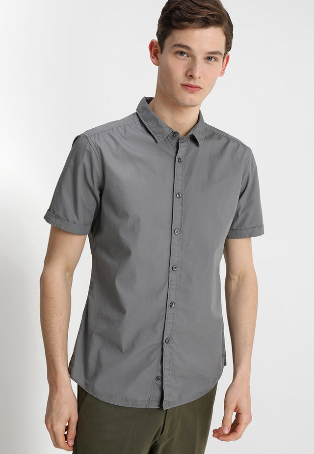 SOLID - Koszula - grey