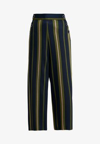 Ted Baker - BASILA - Trousers - navy - 4