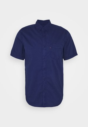 SUNSET STANDARD - Camisa - blues