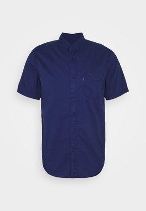 SUNSET STANDARD - Skjorta - blues