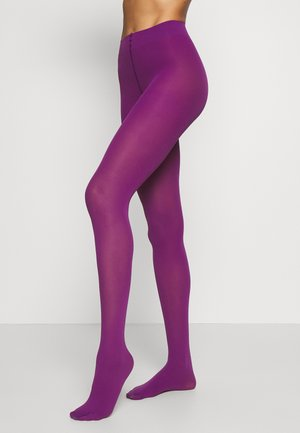 FALKE Pure Matt 50 Denier Strumpfhose Halb-Blickdicht matt - Tights - ultraviolet