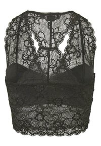 Soaked in Luxury - SLDOLLY  - Blouse - black - 6