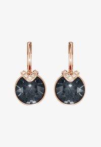 Swarovski - BELLA - Earrings - grey - 3