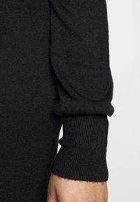 CAPSULE by Simply Be - LIKE DRESS - Jumper dress - black - 6