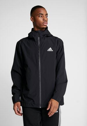 3-STRIPES RAIN.RDY - Sadetakki - black