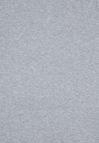 YOURTURN - UNISEX - T-shirt - bas - grey - 2