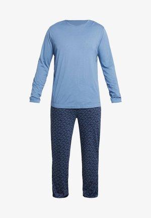 Pyjamas - denim