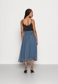 Saint Tropez - CORAL SKIRT - A-line skirt - china blue - 2