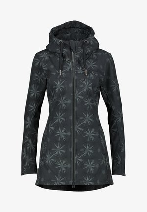 CHARLOTTEAK - Winter coat - moonless