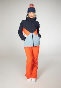 Protest - KELIS - Snowboardjacke - space blue - 1