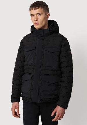 ALVAR - Winter jacket - black