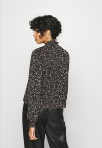ONLY - ONLPELLA - Long sleeved top - black - 2