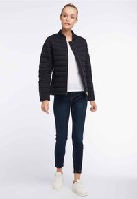 myMo - Light jacket - black - 1