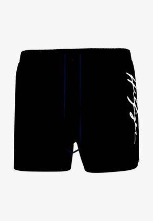 Swimming shorts - schwarz