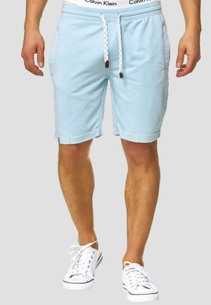 ALDRICH - Shorts - light blue