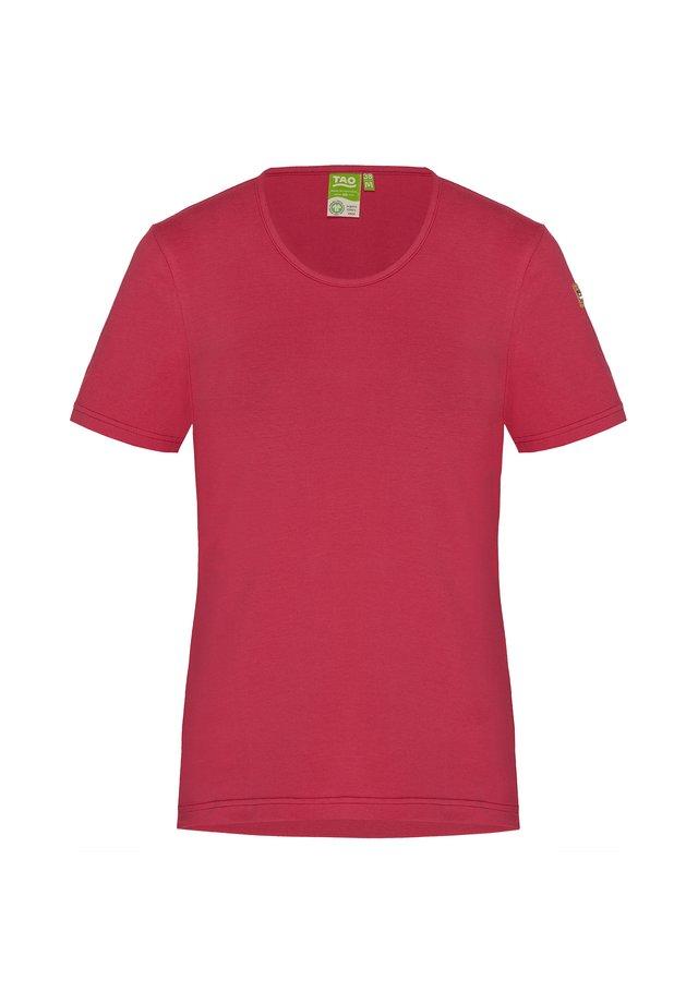KBA - Basic T-shirt - art deco