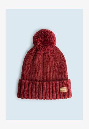 EMILY  - Beanie - winter red