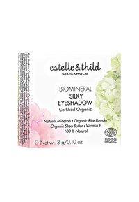 Estelle & Thild - BIOMINERAL SILKY EYESHADOW 3G - Eye shadow - marble - 1