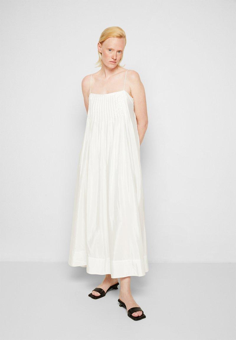 House of Dagmar - AMBER - Vestito elegante - white