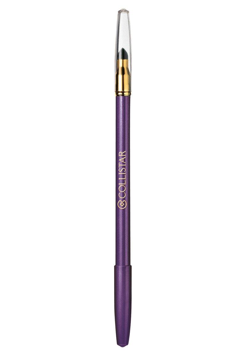 Collistar - PROFESSIONAL EYE PENCIL - Eyeliner - n.12 metallic purple