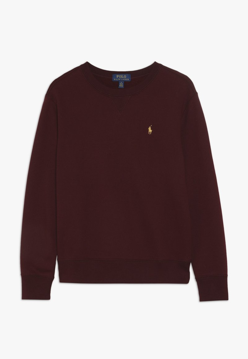 Polo Ralph Lauren - Sweatshirt - classic whine