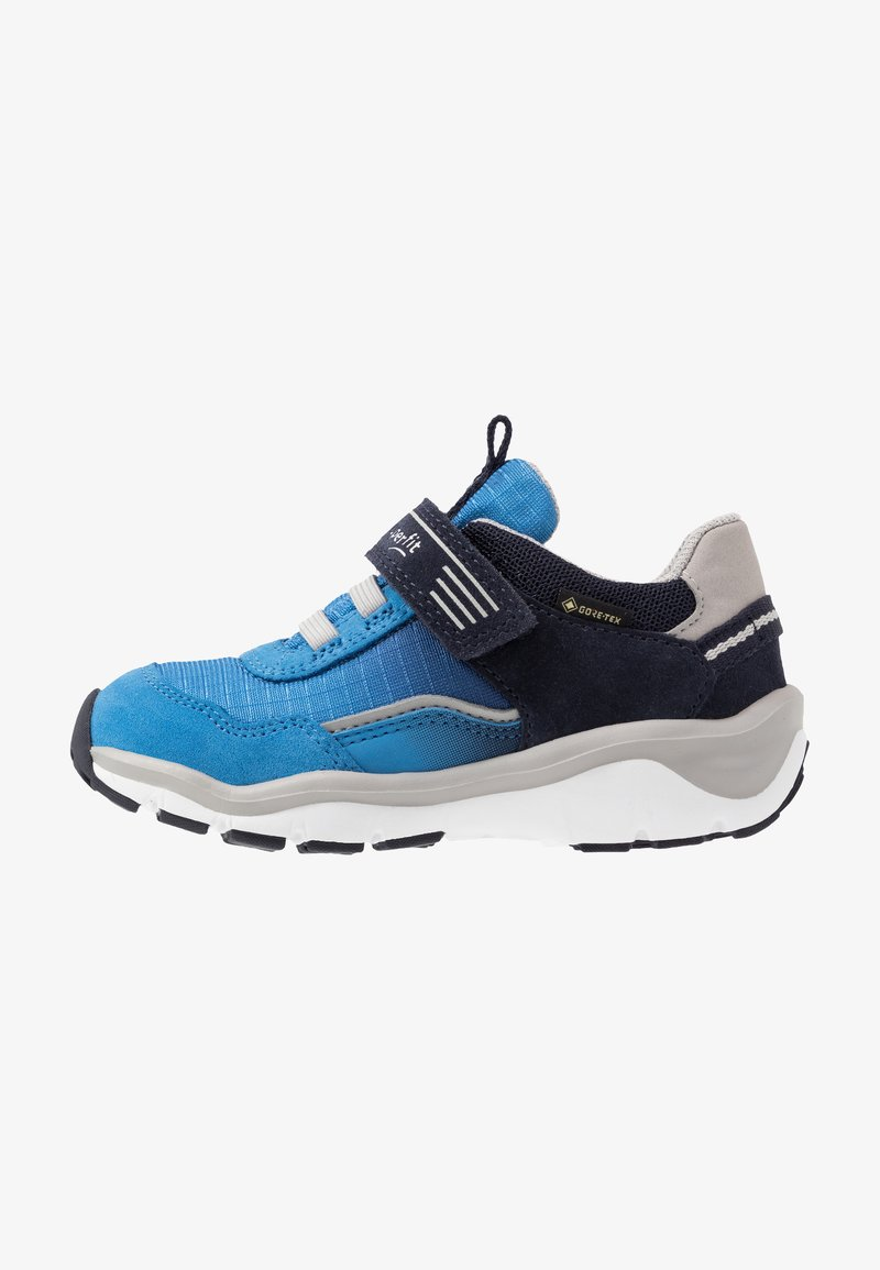 Superfit - SPORT 5 - Tenisky - blau