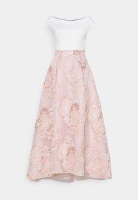 Swing - VOKUHILA - Společenské šaty - peach blush - 0