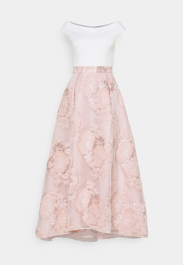 VOKUHILA - Suknia balowa - peach blush