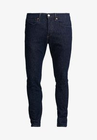 Levi's® Engineered Jeans - LEJ 512 SLIM TAPER - Jeans slim fit - rinse denim - 4