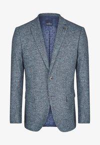 Daniel Hechter - Blazer jacket - light blue - 0